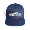 Profile Logo Hat - Navy