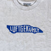 C2 Luft Prototype Logo Tee - Athletic Heather