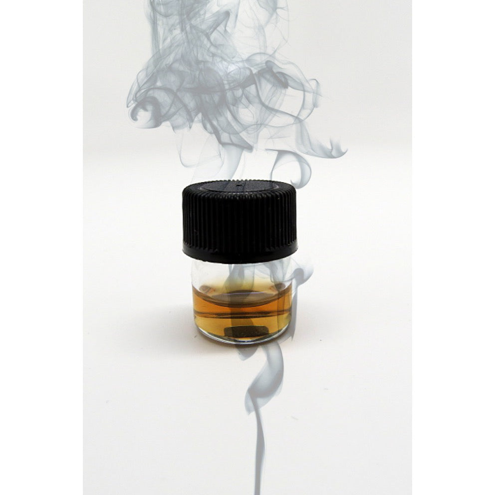 esscentual alchemy natural perfume dreams of smoke