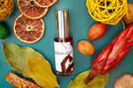 esscentual alchemy natural perfume autumn spice