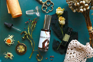 esscentual alchemy natural perfume adagio assai
