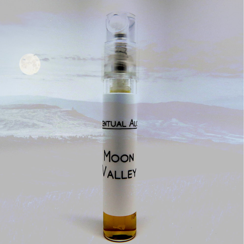 esscentual alchemy natural perfume moon valley