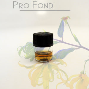 esscentual alchemy natural perfume pro fond