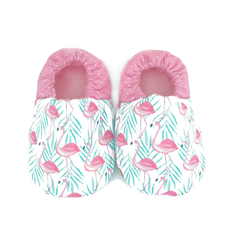 Flamingo Mini Shoes