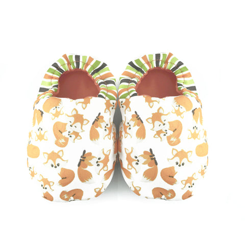 Fox Mini Shoes