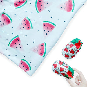 Watermelon Gift Set