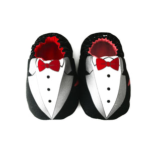 Little Gentleman Mini Shoes