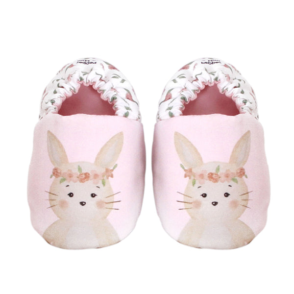 Pamela the Bunny Mini Shoes (Watercolour Friends Collection)