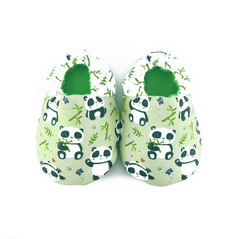 Orient Panda Mini Shoes