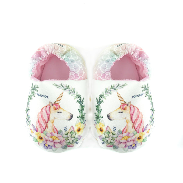 Unicorn Mini Shoes