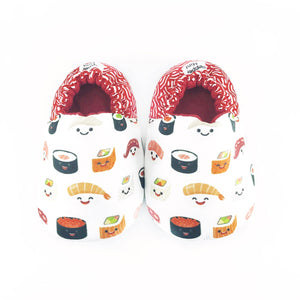 Sushi Mini Shoes