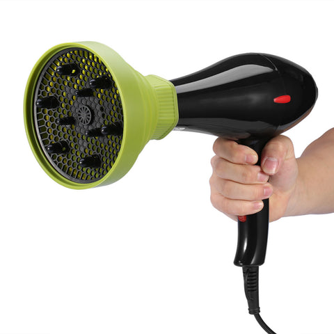 Hand Diffuser Hair Dryer