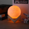 Image of 3D Print LED Moon Light