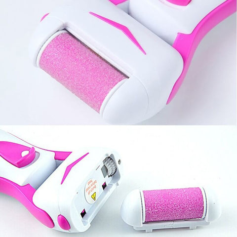 Rechargeable  Electric Foot File