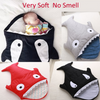 Image of 2018 Newborn Baby Shark Sleeping Bag