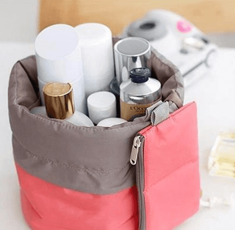 Travel Bag for Cosmetics