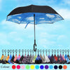 Image of Double Layer Inverted Umbrella