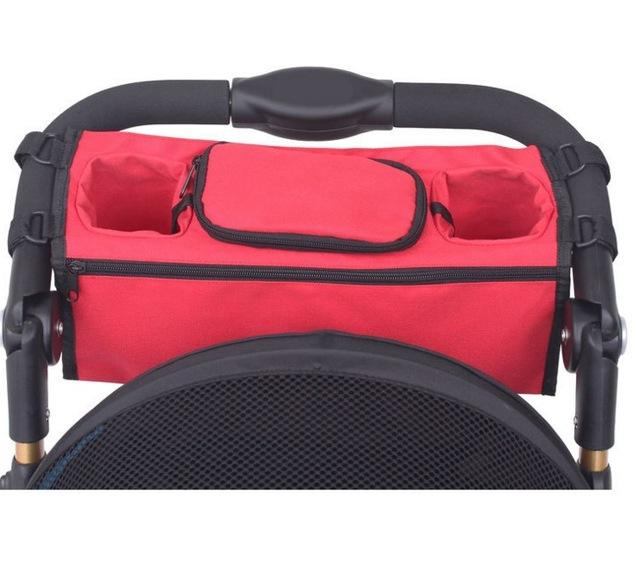 Stroller Nappy Bag
