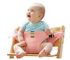 Image of Infant Seat Safety Belt