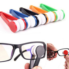 2PCS Myopia Eyeglasses Cleaner