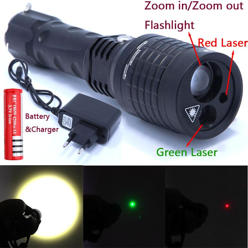 Most Useful Flashlight In The Wild