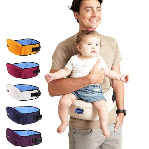2-18 Months Baby Carrier