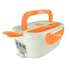 Image of Portable Electric Heating Lunch Box