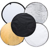 Image of 5 in 1 Photography Reflector