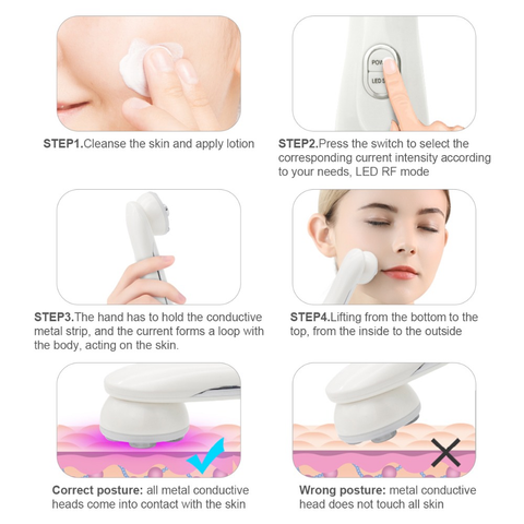 How the skin rejuvenation treatments work?
