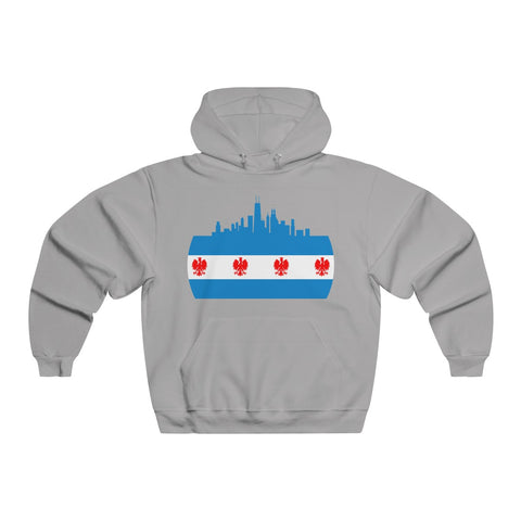 Chicago's Polonia Hoodie