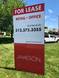 Commercial Real Estate Signs