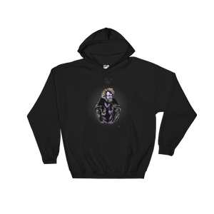 Terrence McKenna Hooded Sweatshirt