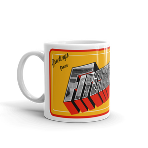 Fitchburg Mug