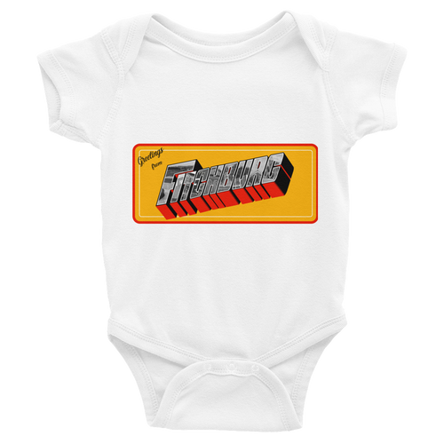 Fitchburg Infant Bodysuit