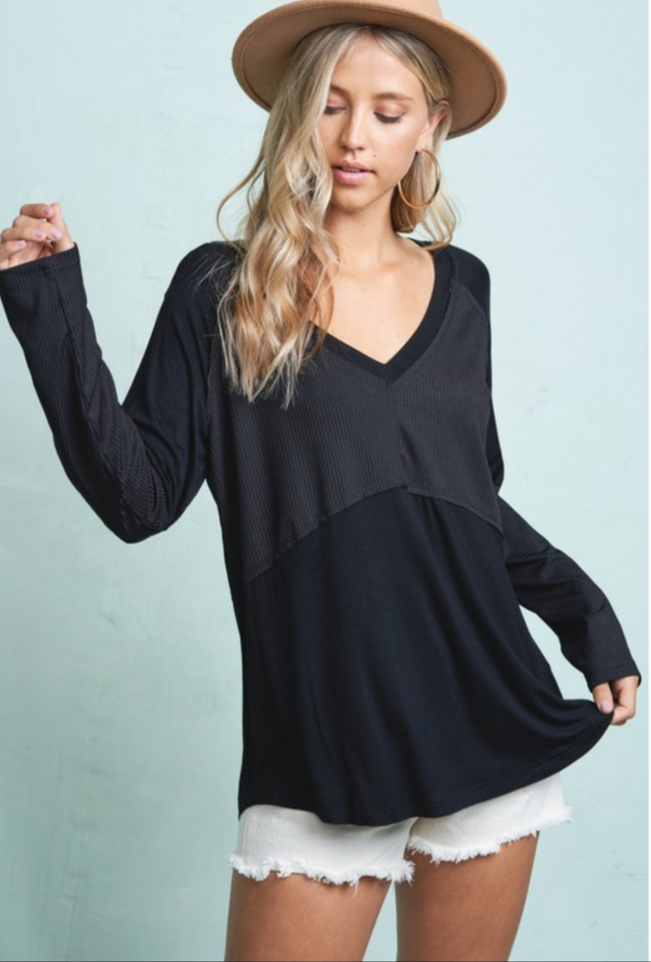 Beyond Basic V Top