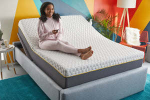 "EARLY BIRD 12"" HYBRID MATTRESS IN A BOX"