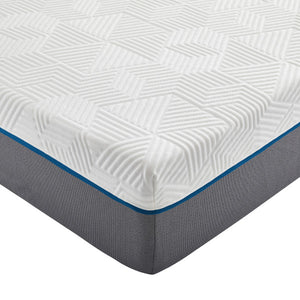 "RENUE - 10"" MED-FIRM BNB Mattress"