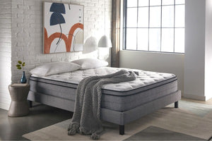 SLEEP INC.  Hybrid BNB Mattress