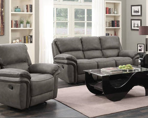 Lariate Reclining Pieces