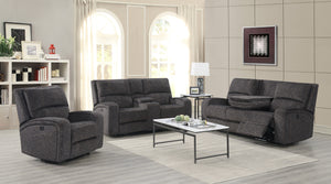 Solaris Power Reclining Pieces