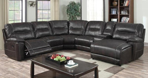 Wrangler Sectional