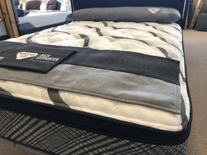 Orthopedic VI Mattress