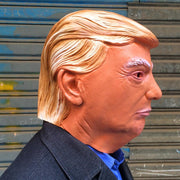 Donald Trump Presidential dress up Full-head Adult Mask