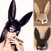 Laides Bunny Mask Party Bar night party