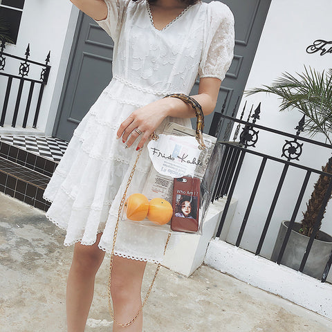 tiny