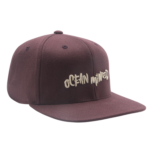 The Clean Graphiti - Snapback