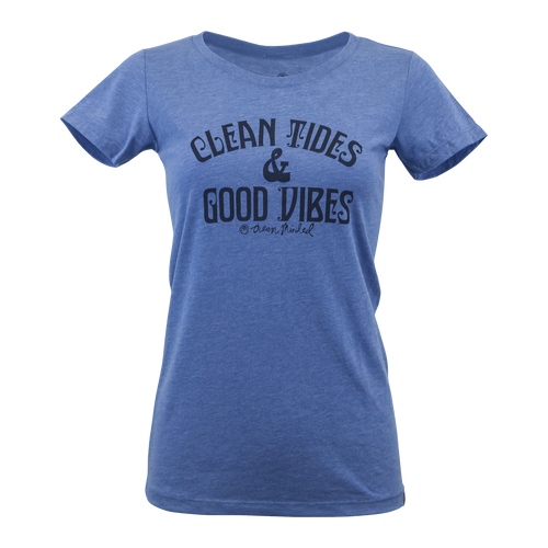 Good Vibes - Women's Tee