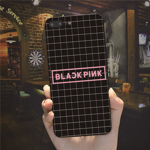 BLACKPINK Protection Case