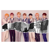 "BTS Love Yourself ""Answer"" Bias Poster"