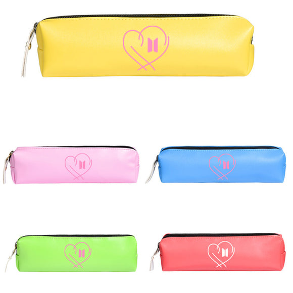 BTS PERSONA Pencil Case